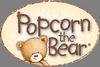 Popcorn the Bear