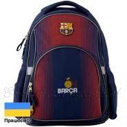 0bcbfeaa1bf8 Школьные рюкзаки Барселона - купить ранец FC Barcelona для школы ...