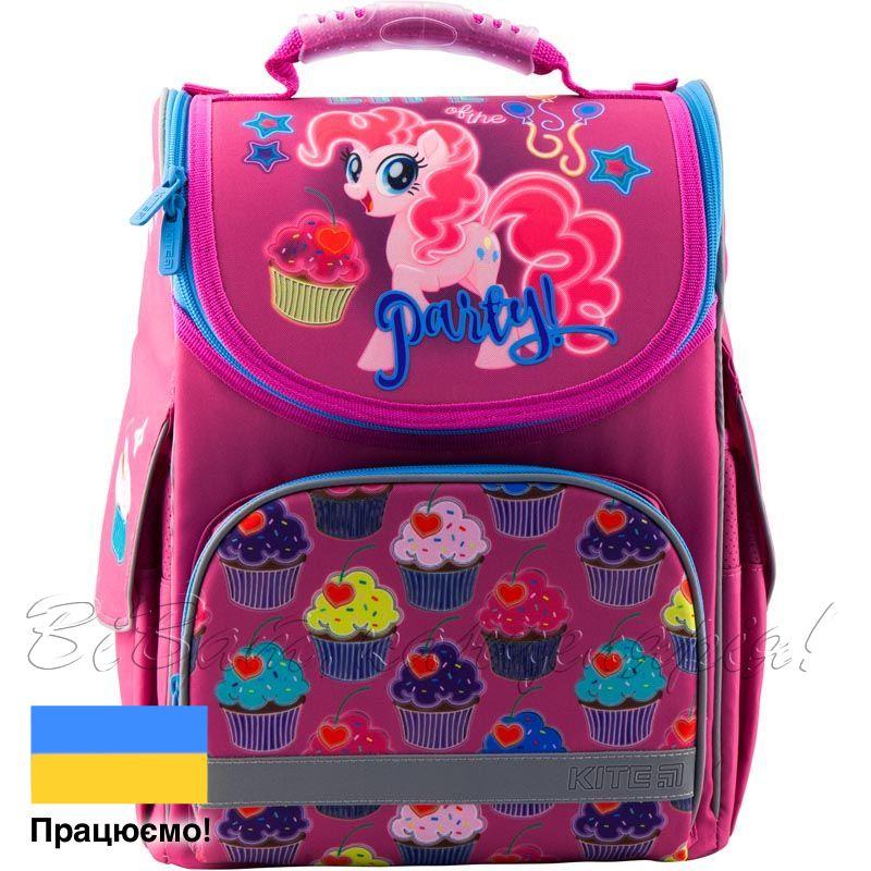 cb8880f319cf Рюкзак школьный каркасный Kite Education My Little Pony LP19-501S-1 ...