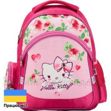 740173cba69d Рюкзак школьный Kite 521 Hello Kitty - купить недорого в Украине ...