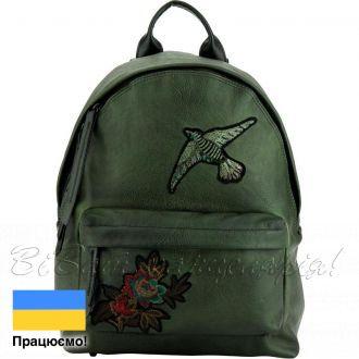 Рюкзак axent kite beauty 777 элитные рюкзаки для первоклассников