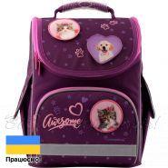 ef08e4c36fca Школьные рюкзаки Kite - купить ранец Кайт для школы недорого в ...
