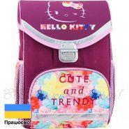 e136e5207ffa Школьные рюкзаки Hello Kitty - купить ранец Хелло Китти в школу в ...