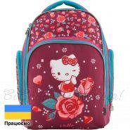 bbeaf4ecd5df Школьные рюкзаки Hello Kitty - купить ранец Хелло Китти в школу в ...