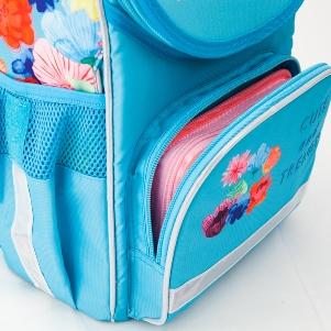 Объем и размер backpack