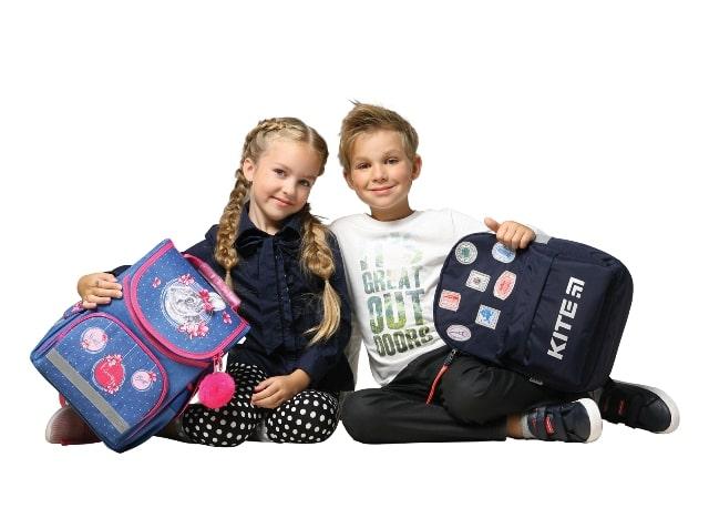 Рюкзаки разновидности